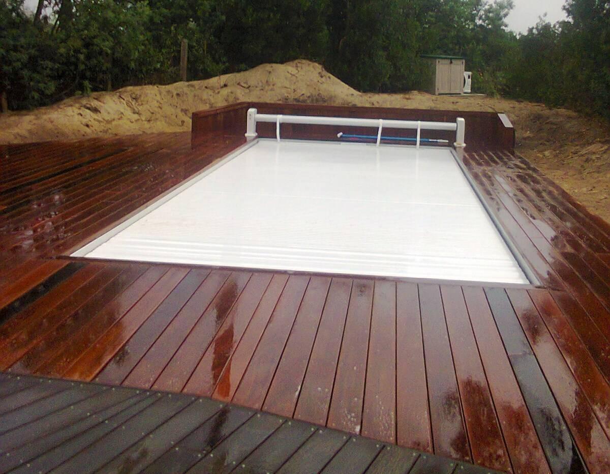 Ou Acheter Bois Ipe achat et pose d'une terrasse bois ipe autour piscine a