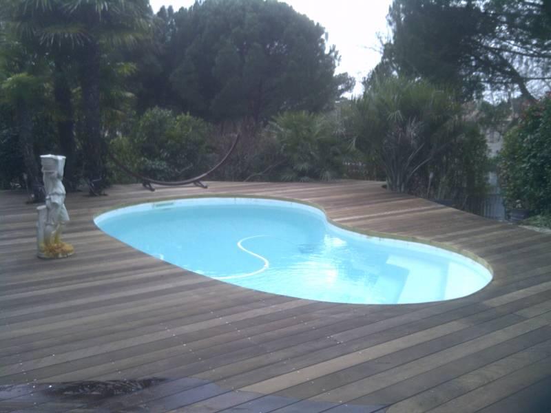 Entretien De Terrasses En Bois Bassin D Arcachon Deck