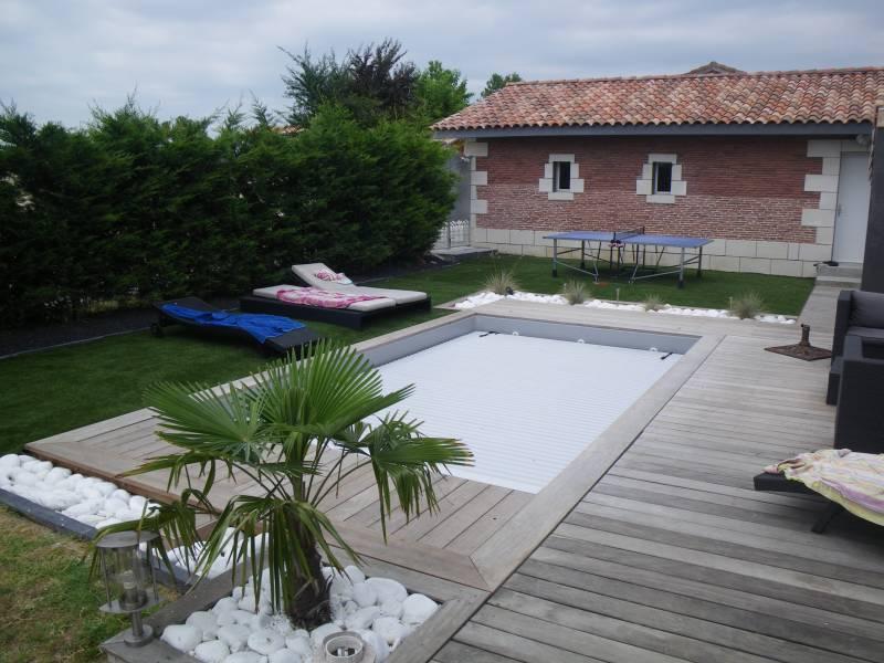 Protection Et Nettoyage De Terrasse Bois Gironde Deck